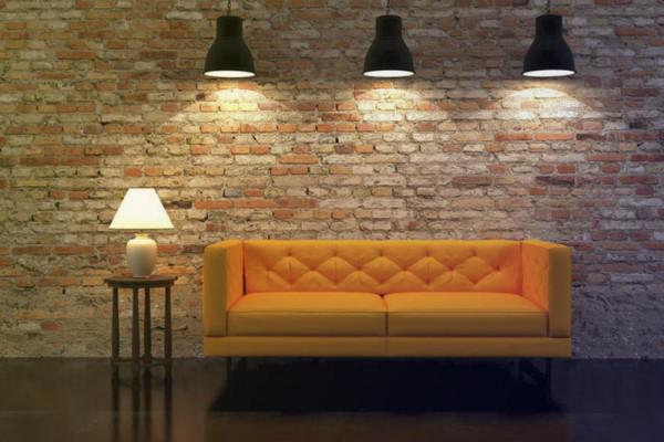 تعرف على تصاميم الإضاءة الحديثة في المنازل العصرية