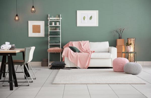 أفكار جديدة لديكور منزل يشعرك بالسعادة