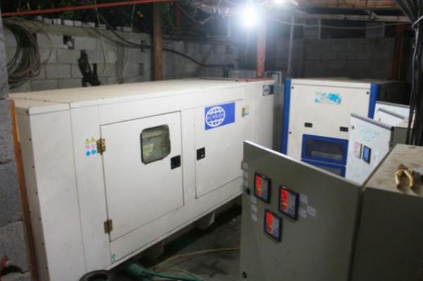 كهرباء غزة تُصدر بياناً بشأن المولدات الكهربائية بالقطاع