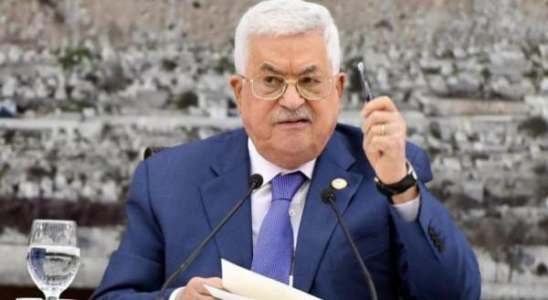 الرئيس عباس يُمدد حالة الطوارئ شهراً جديداً بعد توصية الحكومة