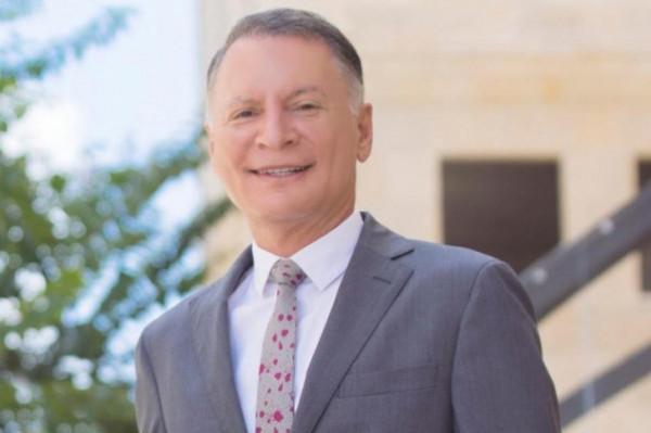 بشار المصري: قريباً تدشين مشاريع جديدة بأكثر من 150 مليون شيكل