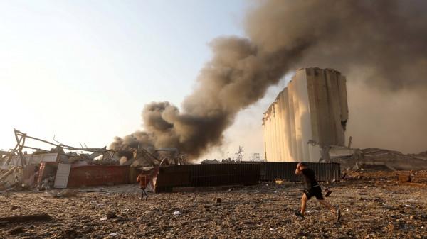 السعودية: متضامنون مع الشعب اللبناني جراء تداعيات الانفجار