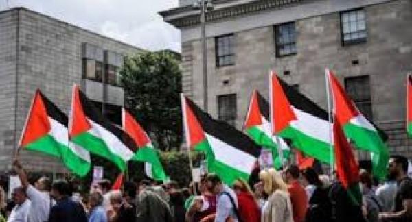 اللجنة السياسية الفلسطينية في أوروبا: إمكاناتنا في خدمة الشعب اللبناني