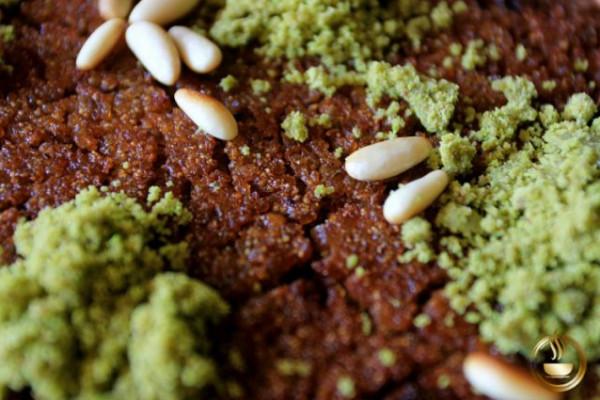 طريقة عمل الكنافة العربية