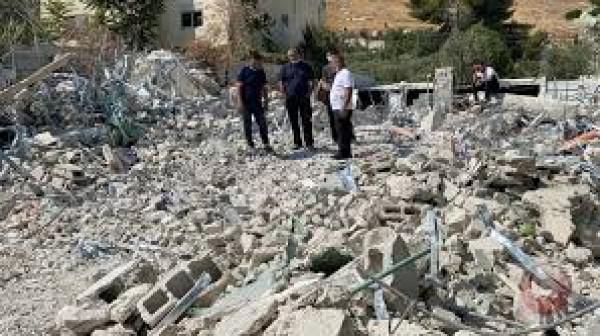الخارجية تُطالب المجتمع الدولي بفرض عقوبات رادعة على دولة الاحتلال لوقف انتهاكاتها