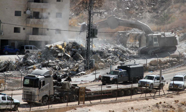 (حماس) تدعو لتشكيل لجنة وطنية من القوى والفصائل تتولى ملف الدفاع عن القدس