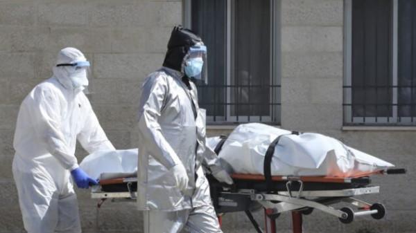 الصحة: وفاة مواطن متأثراً بإصابته بفيروس (كورونا) بالخليل