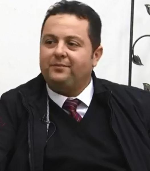 تعيين اكاديمي من جامعة القدس المفتوحة سفيرا دوليا للنوايا الحسنة
