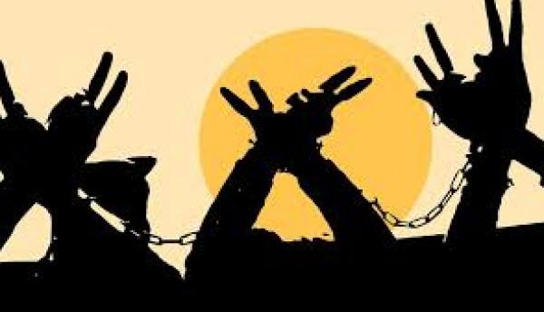 الضمير: فيروس (كورونا) يهدد خمسة ألاف اسير ومعتقل داخل سجون الاحتلال
