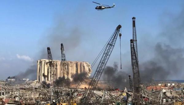 السلطات اللبنانية توقف 16 شخصًا خلال تحقيقات انفجار مرفأ بيروت