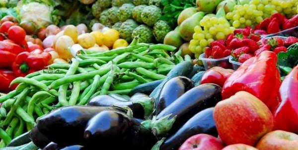 تعرف على أسعار الفواكه والخضروات