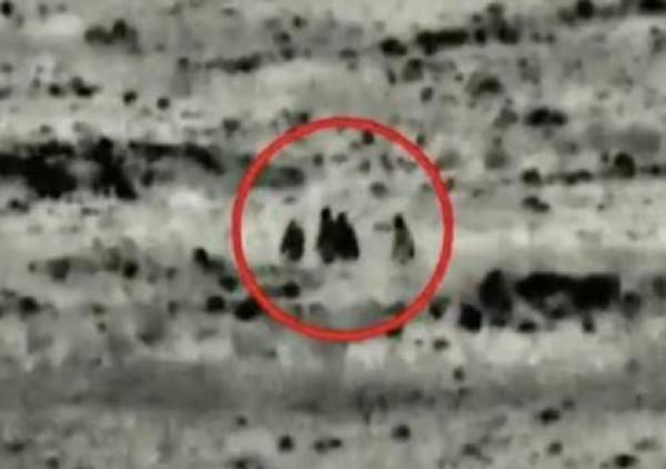 """الجيش الإسرائيلي يكشف تفاصيل جديدة بشأن """"خلية الجولان"""""""