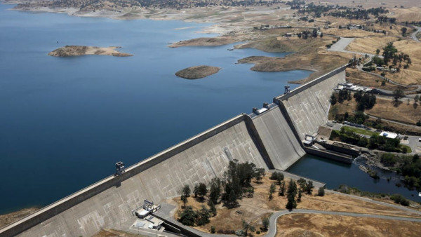 إثيوبيا: الضغوط الأمريكية والبنك الدولي لن توقفان بناء سد النهضة