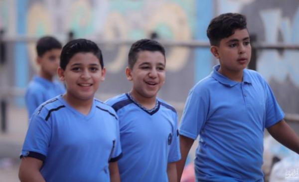 أبو حسنة: احتياطات وقائية شديدة اتبعتها (أونروا) مع بداية العام الدراسي