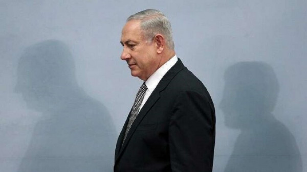 المئات يتظاهرون ضد نتنياهو في القدس