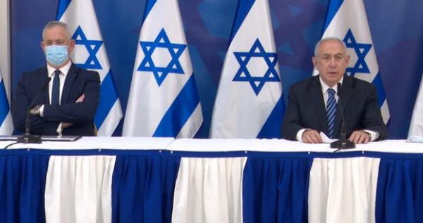 الحكومة الإسرائيلية تُلغي اجتماعها الأسبوعي بسبب أزمة الميزانية