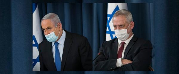 لأول مرة منذ سنوات.. إلغاء جلسة الحكومة الإسرائيلية وتبادل الاتهامات بين (ليكود) و(أزرق أبيض)