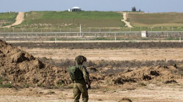 """""""الجهاد"""" توجه تحذيراً لإسرائيل بعد تصاعد اعتداءاتها بحق المزارعين بالقطاع"""
