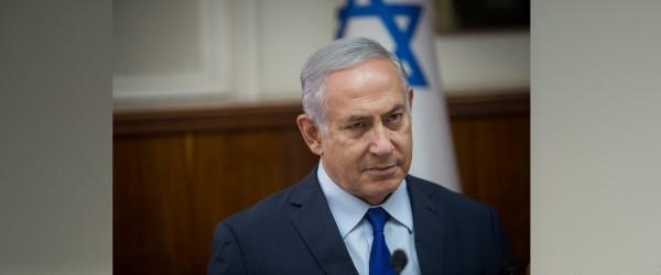 نتنياهو يُعلّق على اعتقال فلسطيني من غزة متهماً بقتل جندييْن قبل عشر سنوات