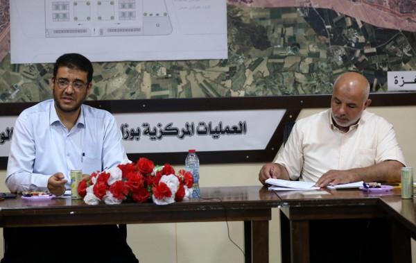 أبو نعيم: المرحلة المقبلة الأخطر والأصعب بظل استقبال أعداد جديدة من العالقين
