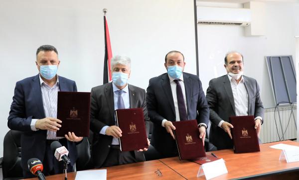 رام الله: إطلاق ميثاق شرف حماية الأطفال من الانتهاك الإعلامي