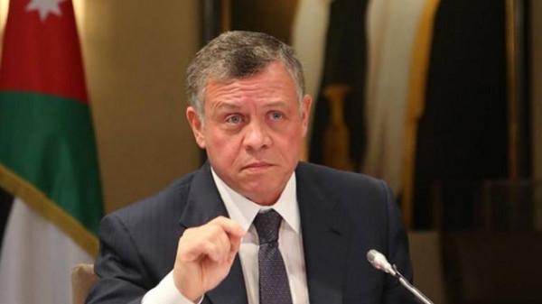 العاهل الأردني يعلن إرسال فرق إنقاذ وإمدادات غذائية وطبية لدعم لبنان