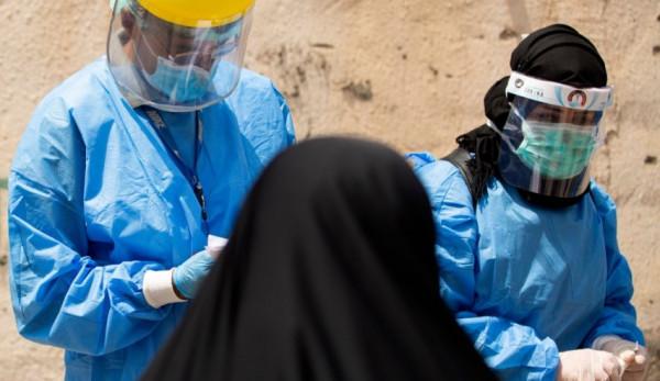 الصحة العراقية: تسجيل 2726 إصابة و82 وفاة بـ(كورونا) خلال الـ24 ساعة الماضية
