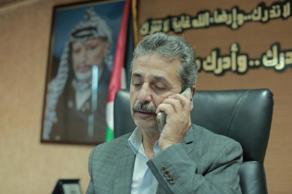 كحيل لنقيب مقاولي لبنان: جاهزون للمساهمة بإعادة إعمار ميناء بيروت