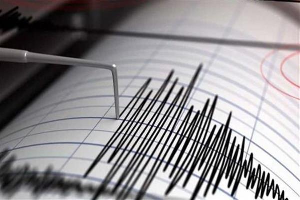 زلزال بقوة 5.6 درجة قبالة سواحل ألاسكا