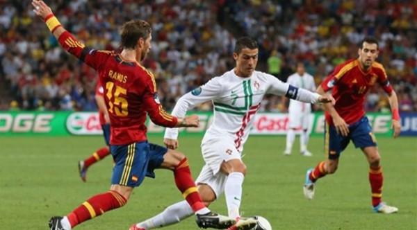 إسبانيا تواجه البرتغال استعداداً لخوض دوري الأمم الأوروبية