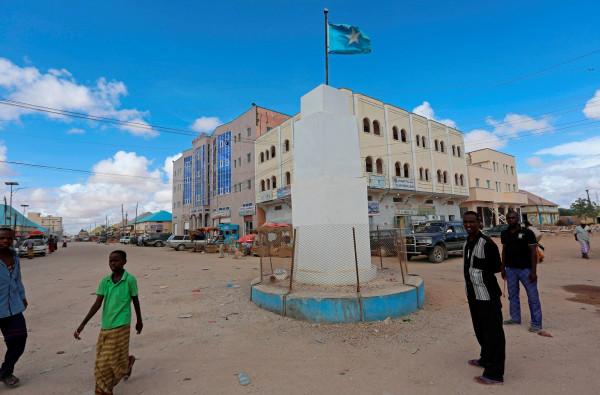 إطلاق نار داخل السجن الرئيسي بالعاصمة الصومالية مقديشو