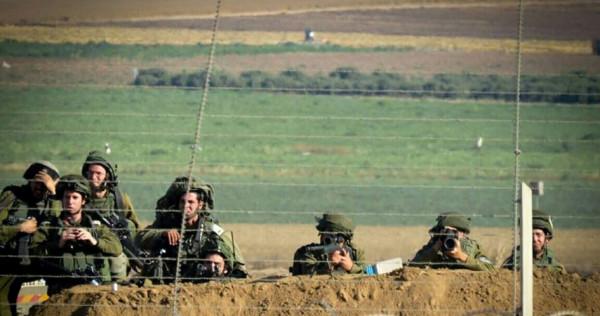 جيش الاحتلال يُطلق النار على شبان شرقي البريج وسط قطاع غزة