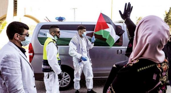 تسجيل 72 إصابة جديدة بفيروس (كورونا) في صفوف الجاليات الفلسطينية بالعالم