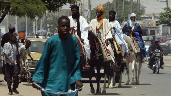 الإعدام لنيجيري أساء للنبي محمد في أغنية