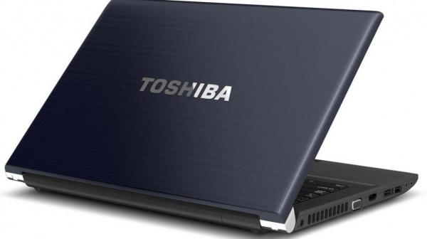 """بعد 35 عامًا في السوق العالمي.. """"توشيبا"""" تُغادر ساحة انتاج الحواسيب الشخصية"""