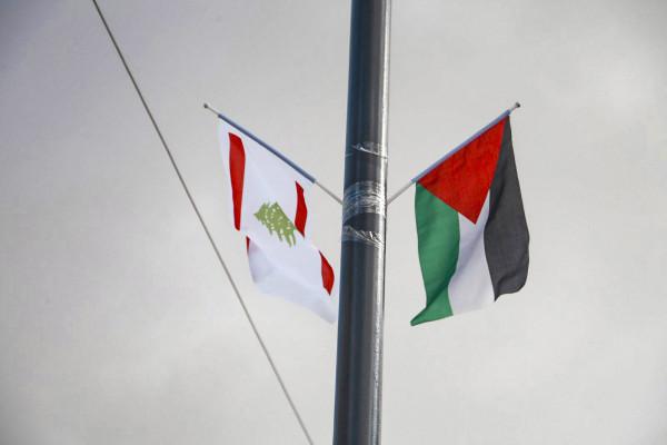 بلدية قلقيلية: من فلسطين الى لبنان شعب واحد ومصير مشترك