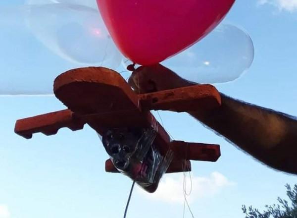 """شاهد: وحدات أبناء القوقا تُدخل الراجمات النارية ضمن معركة """"حرق الغلاف"""""""