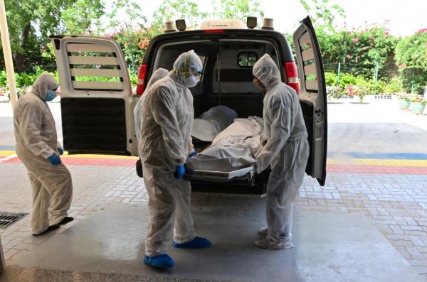 وفاة مُسنة متأثرة بإصابتها بفيروس (كورونا) بالخليل والعدد يرتفع لـ 114