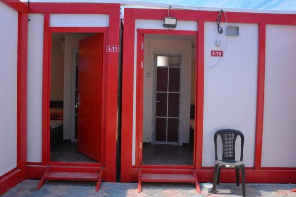 وزارة الاتصالات بغزة تُزود مراكز الحجر الصحي بخدمة الاتصال والإنترنت