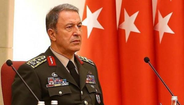 العراق يُلغي زيارة لوزير الدفاع التركي وسط ازدياد التوتر بين بغداد وأنقرة