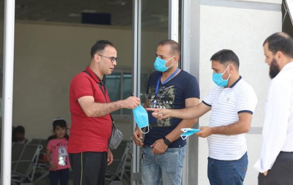 أبو الريش: التجارب السابقة والإجراءات الجديدة جعلت الوضع الصحي أكثر سيطرة وتحكماً