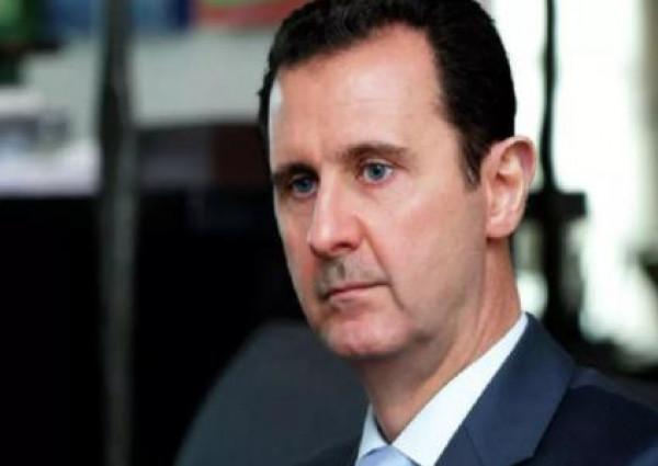 الرئاسة السورية تكشف الحالة الصحية لبشار الأسد بعد إصابته بهبوط ضغط