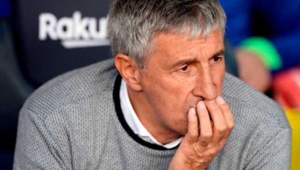 مدرب برشلونة يعلن قائمة اللاعبين الذي سيواجهون بايرن ميونيخ في دوري الأبطال