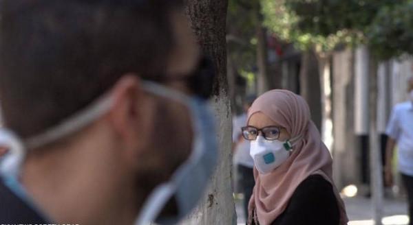 83% من سكان هذه العاصمة العربية غير ملتزمين بارتداء الكمامات