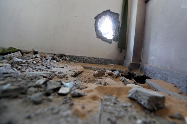 حركة المجاهدين: استهداف الاحتلال لمدرسة الشاطئ الابتدائية يتطلب وقفة جدية لردعه