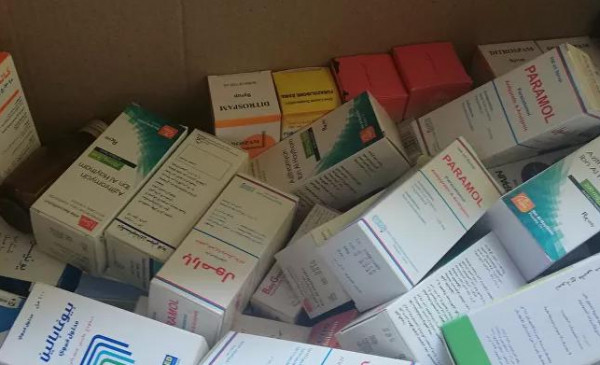 مصر تُقرر سحب دواء للأطفال من أسواقها