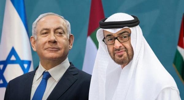 فتح سفارات وتعاون أمني.. تفاصيل اتفاق السلام بين الإمارات وإسرائيل