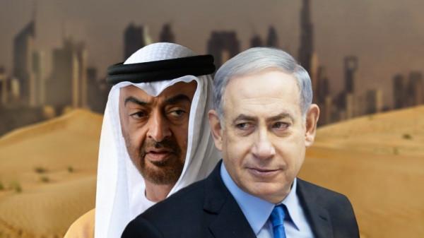 قيادي في فتح يطالب العرب بخطوات عقابية ضد الإمارات
