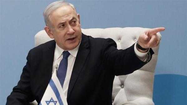 نتنياهو: لم يتم شطب مخطط السيادة على الضفة من جدول أعمالي