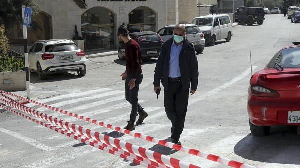 محافظ بيت لحم يُقرر إغلاق بلدة نحالين بسبب تفشي فيروس (كورونا)